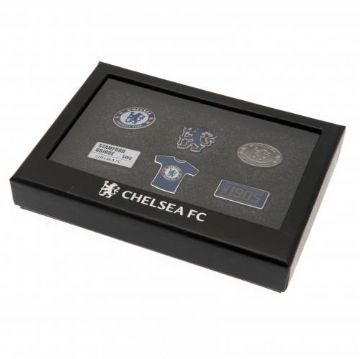 Chelsea FC Badge Collection